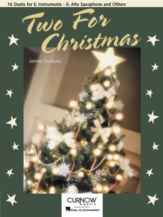 Product Cover for Two for Christmas