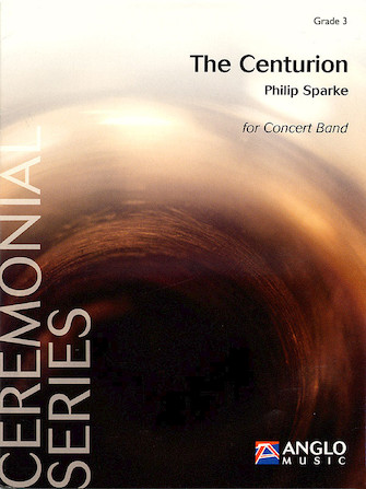 Product Cover for The Centurion