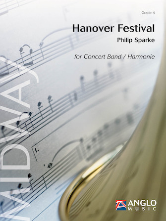 Product Cover for Hanover Festival