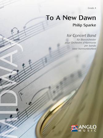 Product Cover for To a New Dawn