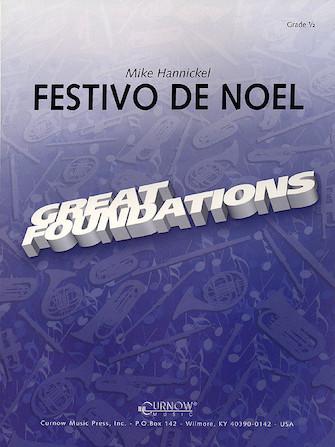 Product Cover for Festivo de Noel