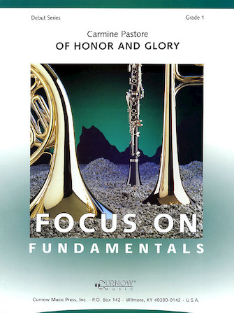 Product Cover for Of Honor and Glory
