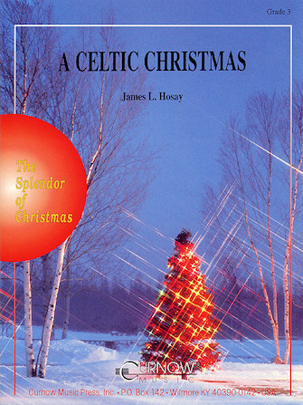 Product Cover for A Celtic Christmas