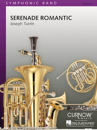 Product Cover for Serenade Romantic