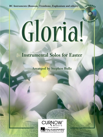 Product Cover for Gloria!