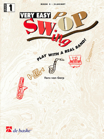 Product Cover for Very Easy Swing Pop