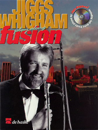 Product Cover for Jiggs Whigham – Play Along Fusion