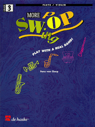 Product Cover for More Swing Pop