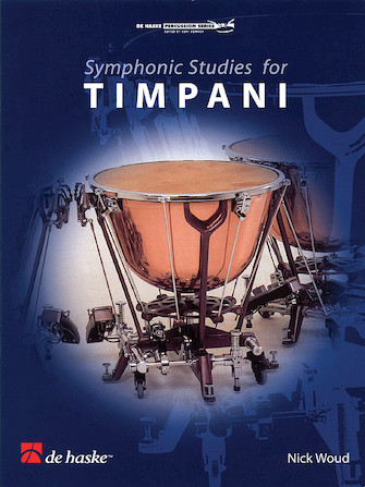 Product Cover for Symphonic Studies for Timpani
