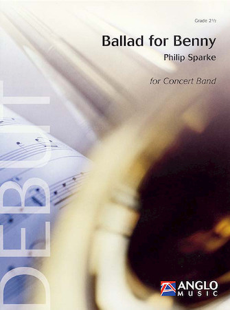 Product Cover for Ballad for Benny