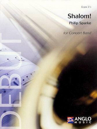 Product Cover for Shalom! (Suite of Israeli Folk Songs)