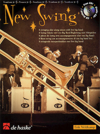 Product Cover for New Swing