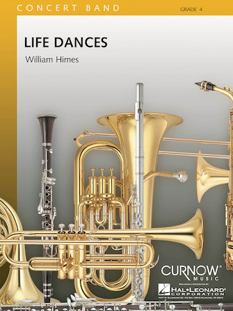 Product Cover for Life Dances