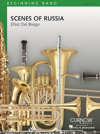 Product Cover for Scenes of Russia