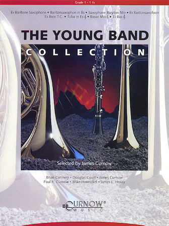 Product Cover for Young Band Collection (Grade 1.5)