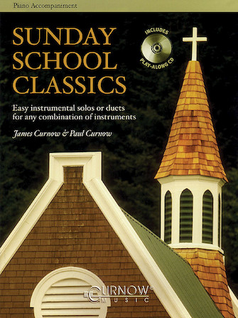 Product Cover for Sunday School Classics