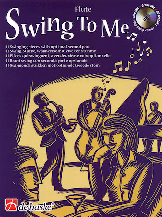 Product Cover for Swing to Me