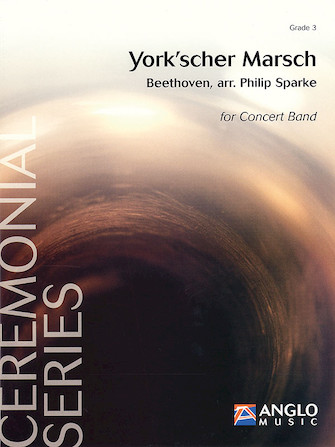 Product Cover for York'scher Marsch