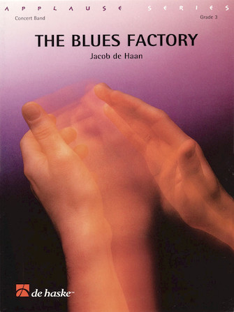 Product Cover for The Blues Factory