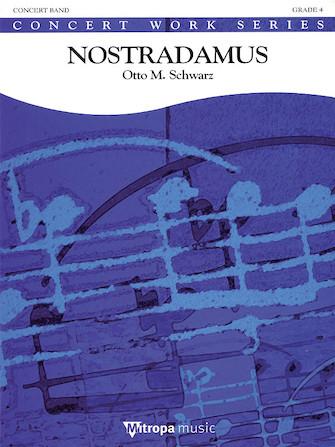 Product Cover for Nostradamus