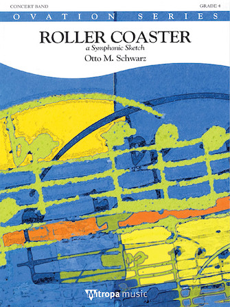 Product Cover for Roller Coaster