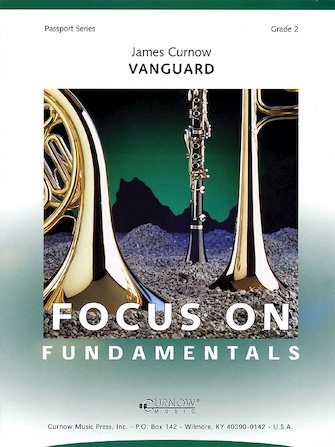 Product Cover for Vanguard