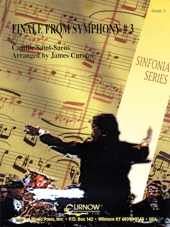 Product Cover for Finale from Symphony No. 3