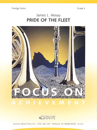 Product Cover for Pride of the Fleet