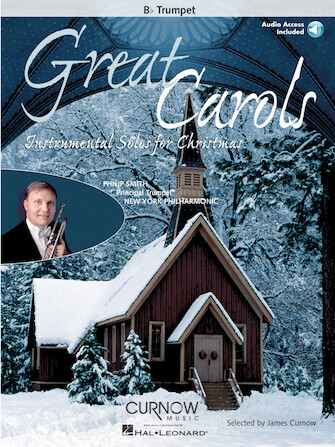 Product Cover for Great Carols