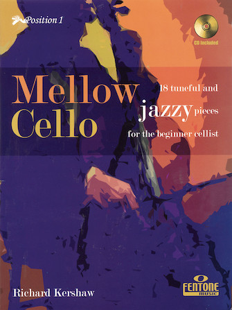 Product Cover for Mellow Cello