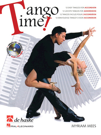 Product Cover for Tango Time!