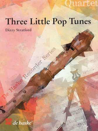 Product Cover for Three Little Pop Tunes