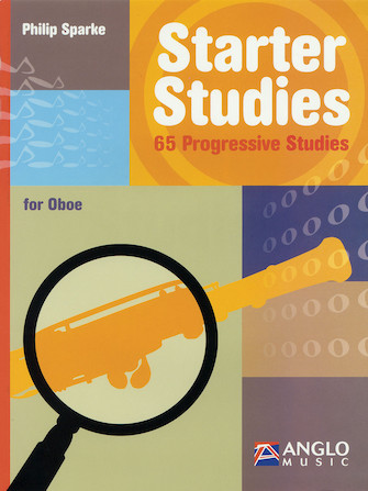 Product Cover for Starter Studies