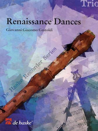 Product Cover for Renaissance Dances