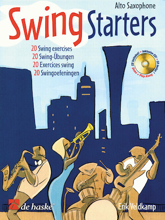 Product Cover for Swing Starters