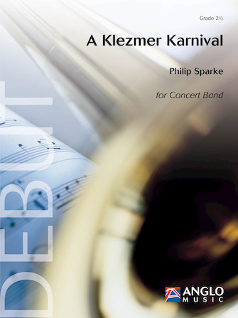 Product Cover for A Klezmer Karnival