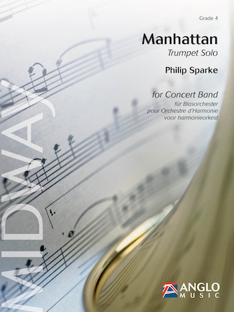 Product Cover for Manhattan