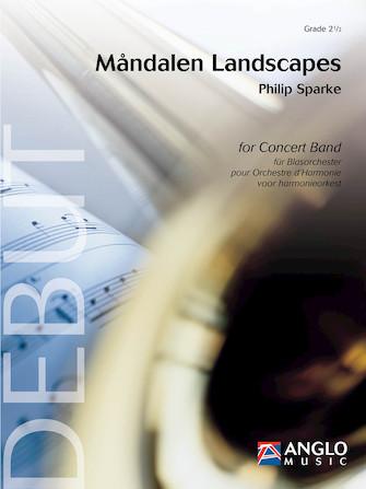 Product Cover for Måndalen Landscapes