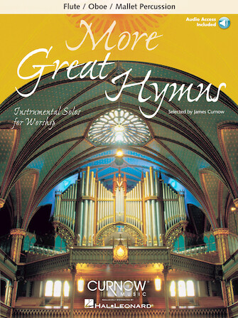 Product Cover for More Great Hymns (audio access included)