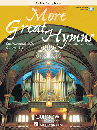 Product Cover for More Great Hymns