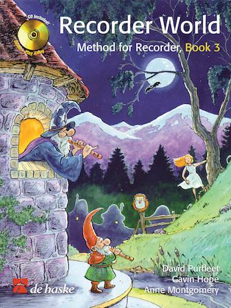 Recorder World – Book 3