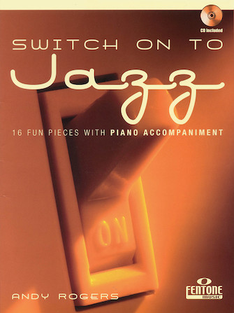 Product Cover for Switch on to Jazz