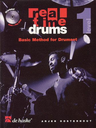 Product Cover for Real Time Drums