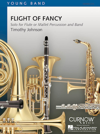 Product Cover for Flight of Fancy (Flute or Mallets Feature)