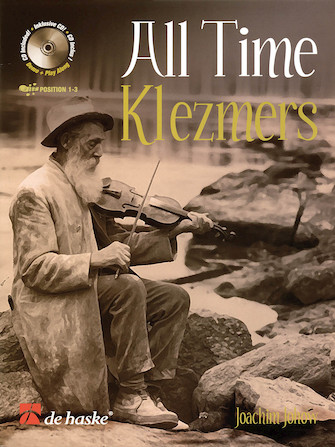 Product Cover for All Time Klezmers