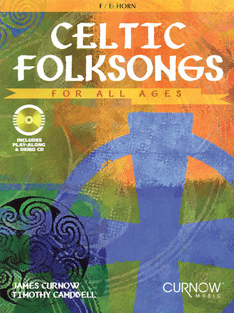 Product Cover for Celtic Folksongs for All Ages