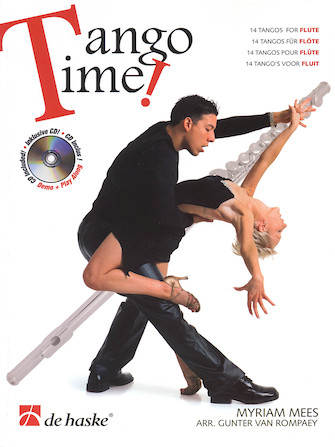 Product Cover for Tango Time