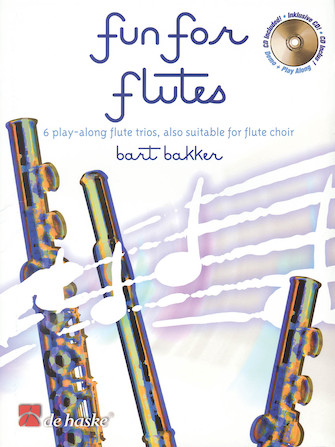 Product Cover for Fun for Flutes