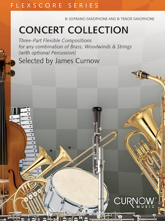 Product Cover for Concert Collection (Grade 1.5)