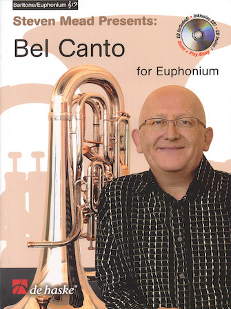 Product Cover for Bel Canto for Euphonium TC/BC